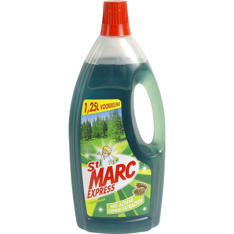 St. Marc Express Vloeibaar 1.25l