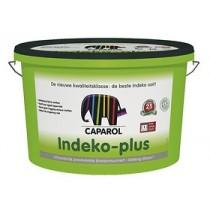 Caparol Indeko-Plus 12.5l Wit