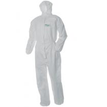Coverall Microgard 2000 Comfort categorie 4, 5 en 6