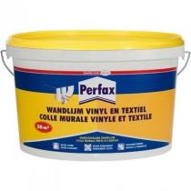 Perfax Vinyl en Textiellijm