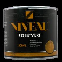 Niv. Roestverf activator 0.25l