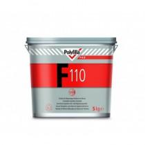 Polyfilla F110 vulmiddel: kunsthars versterkt 5kg