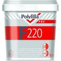 Polyfilla F220 Vulmiddel Kant en Klaar 1l