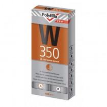 Polyfilla W350 2K Sneldrogende Houtreparatiepasta