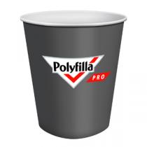 Polyfilla T340 Mengbekers 50stuks