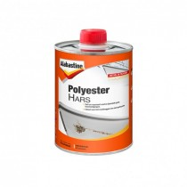 Alab Polyesterhars 0.5l
