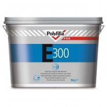 Polyfilla E300 5kg egal. plamuur fijn kantenklaar