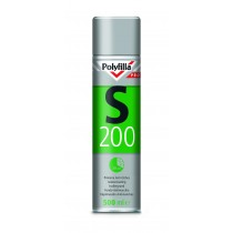 Polyfilla S200 isoleercoating spuitbus 0.5L
