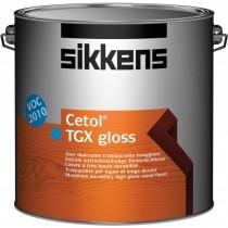 SI Cetol TGX Gloss 1l 000