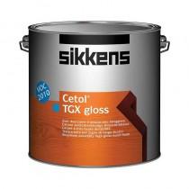 SI Cetol TGX Gloss 2.5l 000