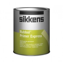 SI Rubbol Primer Express 1l Wit