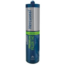 Herc 140 Premium Filler Wit 310ml