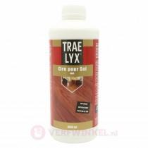Trae-Lyx Vloerpolish Mat 1l