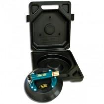 Glasdrager Powr-Grip 8 inch metalen uitvoering