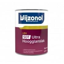 Wijzonol LBH SDT Ultra Hoogglans