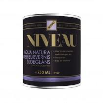 Niveau Aqua Natura Interieurvernis Zijdeglans 0.75l