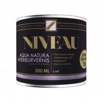 Niveau Aqua Natura Interieurvernis Zijdeglans