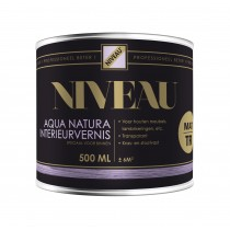 Niveau Aqua Natura Interieurvernis Mat