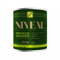 Niv. Terrasolie Bangkirai Kleurloos 0.75l
