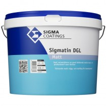 Sigmatin DGL Matt