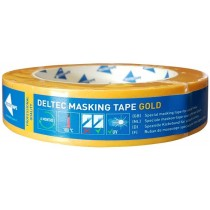 Deltec Maskeertape Gold Single-Pack